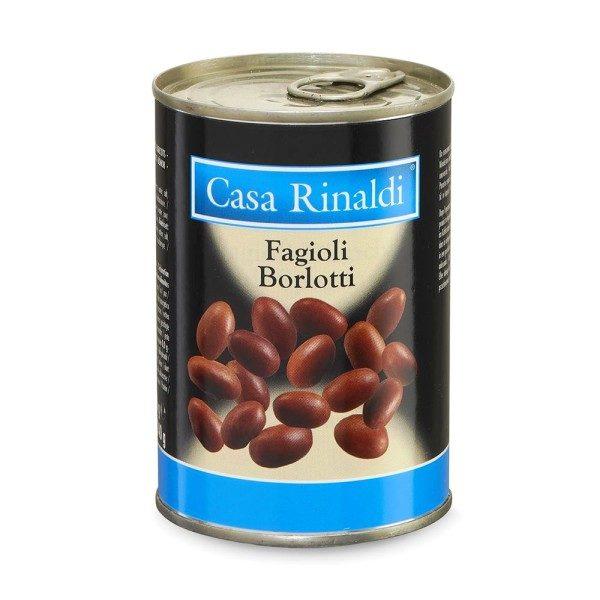 Fasole Borlotti Casa Rinaldi 400 g