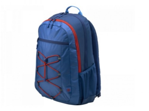 "15.6"" NB Backpack - HP Active Blue/Red Backpack"