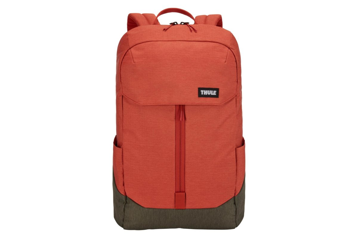"15.6"" NB Backpack - THULE Lithos 20L"