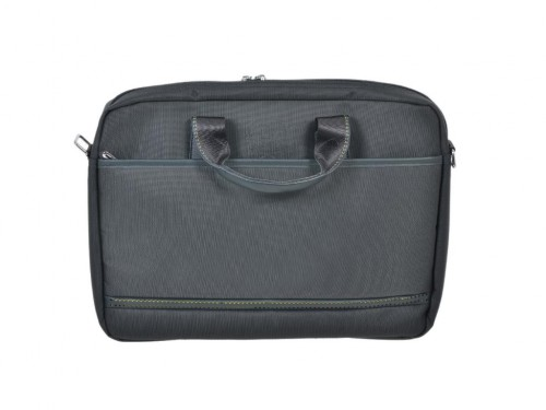 """15.6"""" NB Bag - CONTINENT CC-045 Grey"""