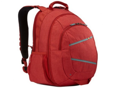 "16"" NB backpack - CaseLogic Berkeley II ""BPCA315BRK"" RED"