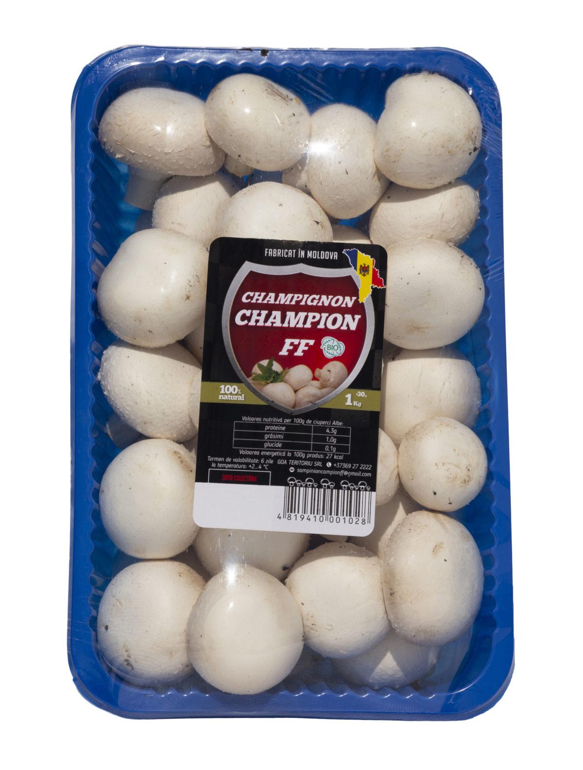Ciuperci proaspete 1 kg