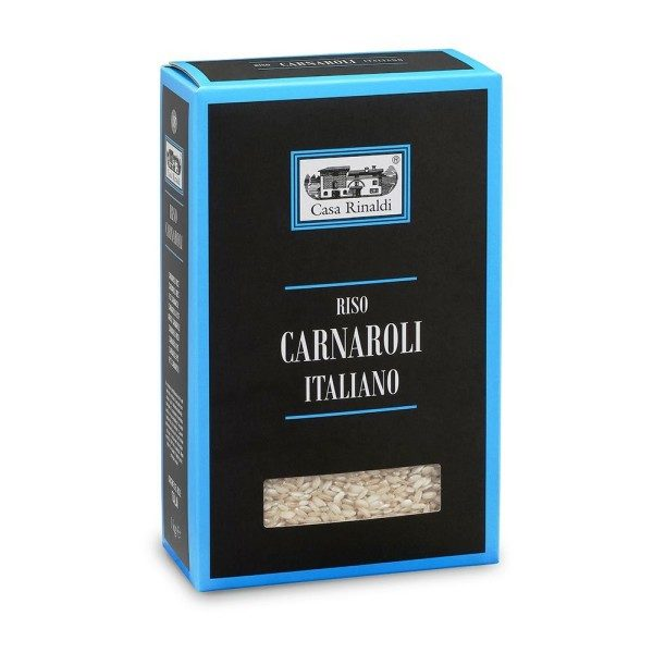 Orez fin Carnaroli Casa Rinaldi 1 kg