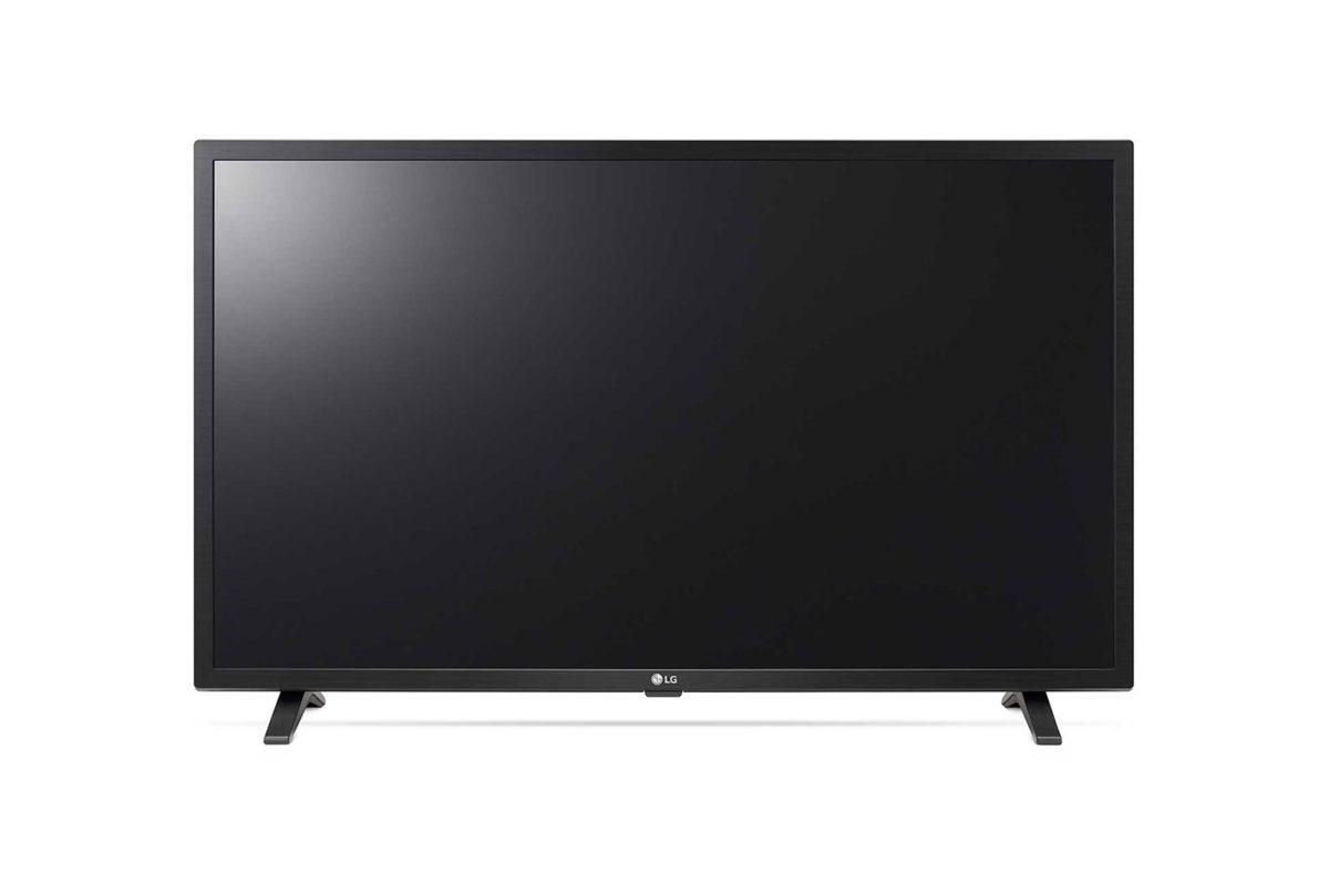 Black (1366x768 HD Ready