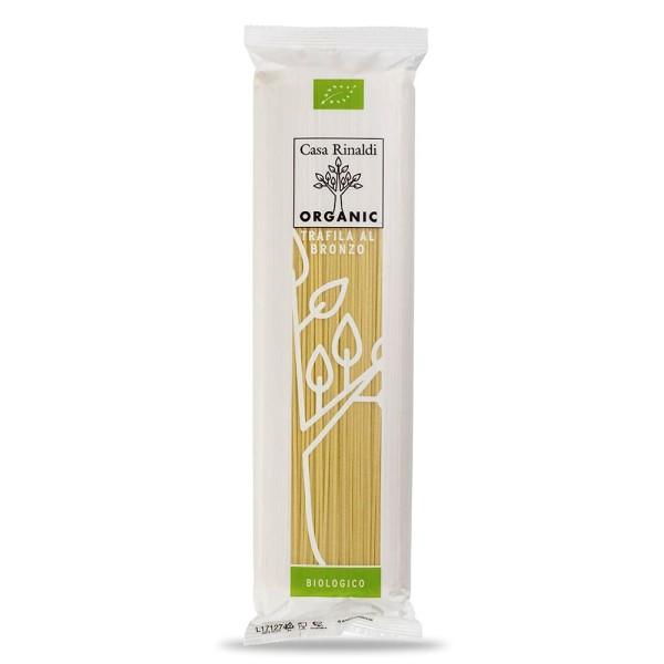 Casa Rinaldi Organic Paste Spaghetti 500 g