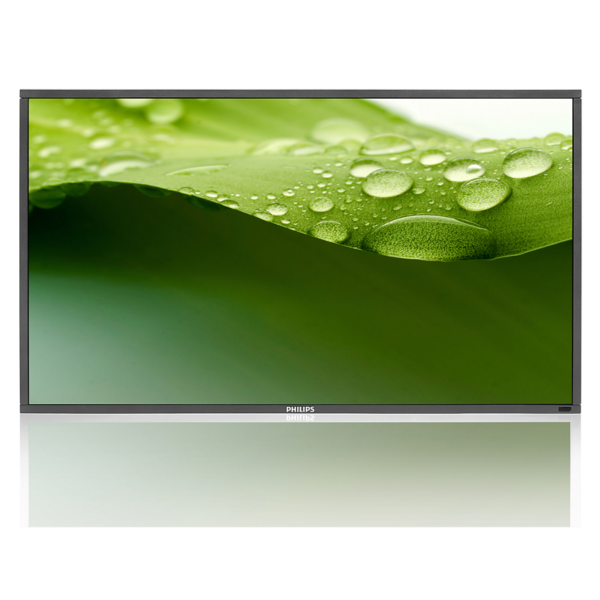 "42"" Philips ""BDL4252EL"" Black (1920x1080"
