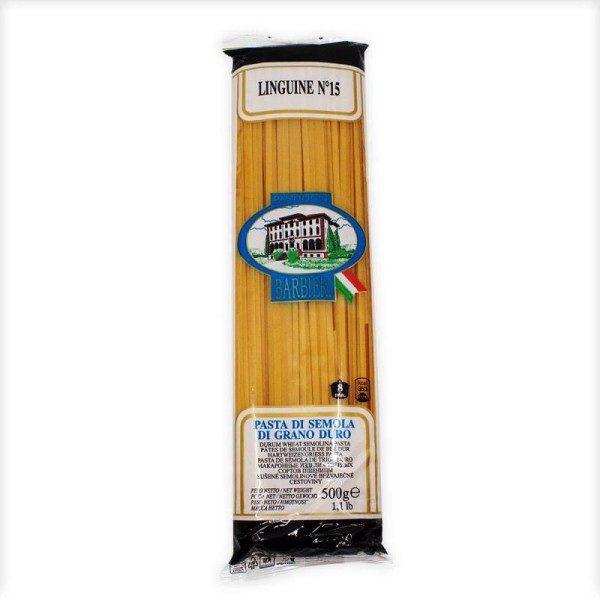 Paste Barbieri N.15 Linguine 500 gr