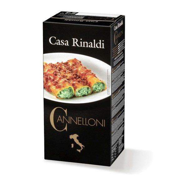 Cannelloni semola Casa Rinaldi 250 gr