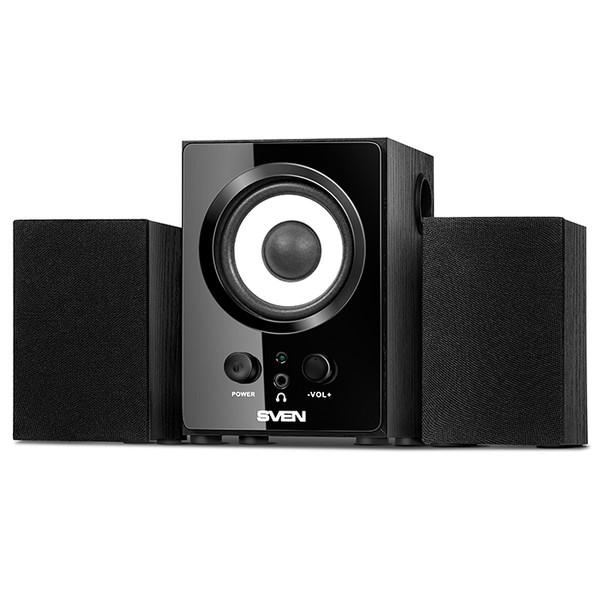 """Speakers SVEN """"MS- 80"""" Black"""