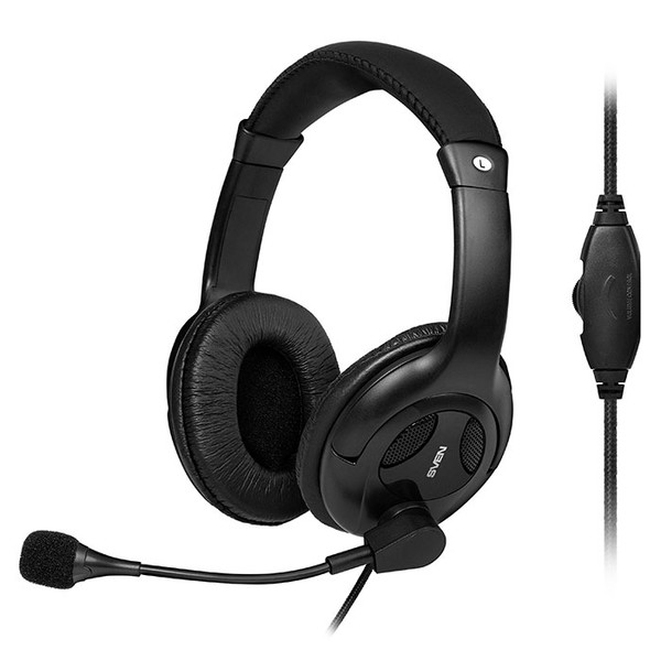 Headset SVEN AP-675MV with Microphone