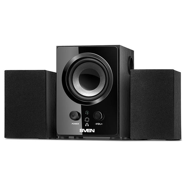 """Speakers SVEN """"MS- 81"""" Black"""