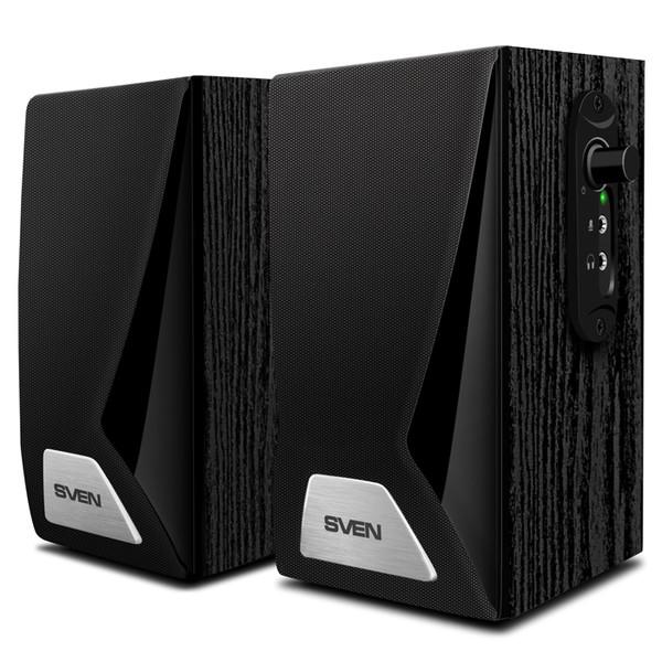"Speakers  SVEN ""SPS-555"" Black"