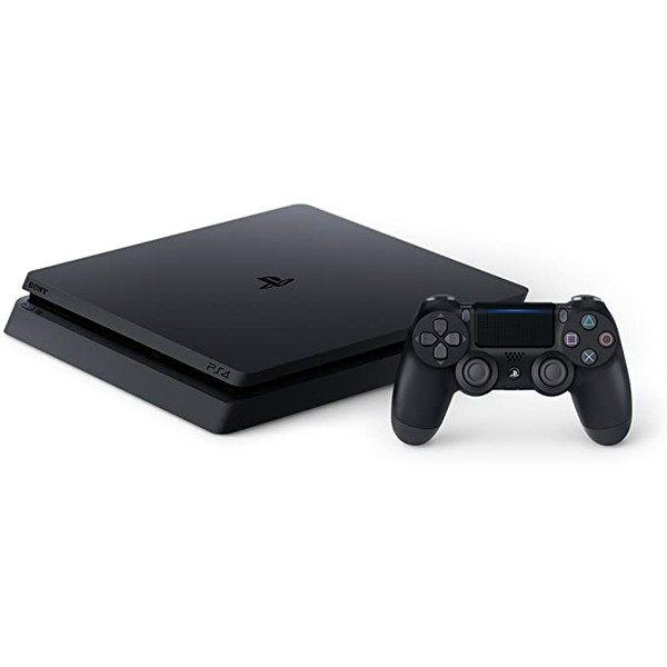 Consola SONY PlayStation 4 Slim (PS4 Slim) 1 TB + Crash Team Racing + Ratchet & Clank