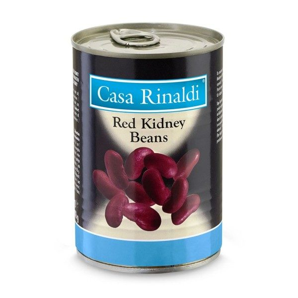 Fasole Red Kidney Casa Rinaldi 400 g