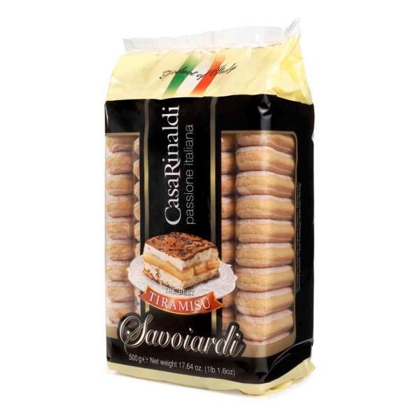 Biscuiti Savoiardi Casa Rinaldi 500 g
