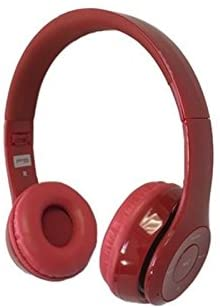"""Bluetooth HeadSet Freestyle""""SoloFH0915"""" RED"""