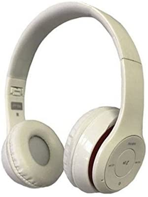 """Bluetooth HeadSet Freestyle""""SoloFH0915"""" White"""