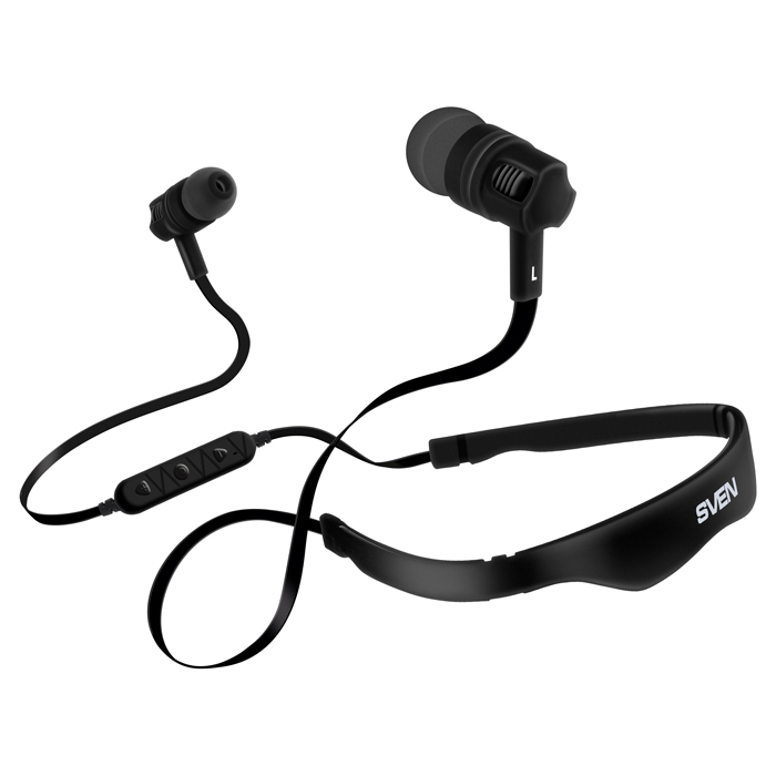 Bluetooth Headset SVEN E-215B with Microphone