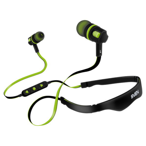 Bluetooth Headset SVEN E-217B with Microphone