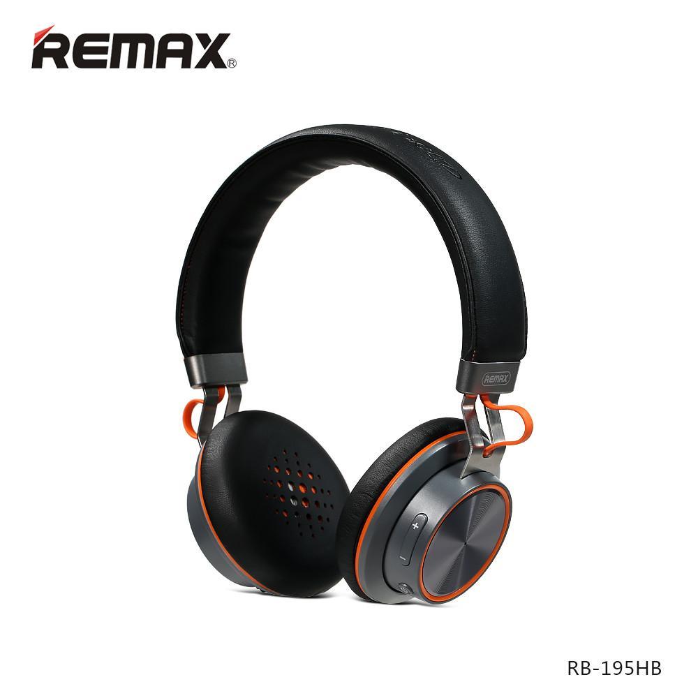 Bluetooth headset Remax RB-195HB