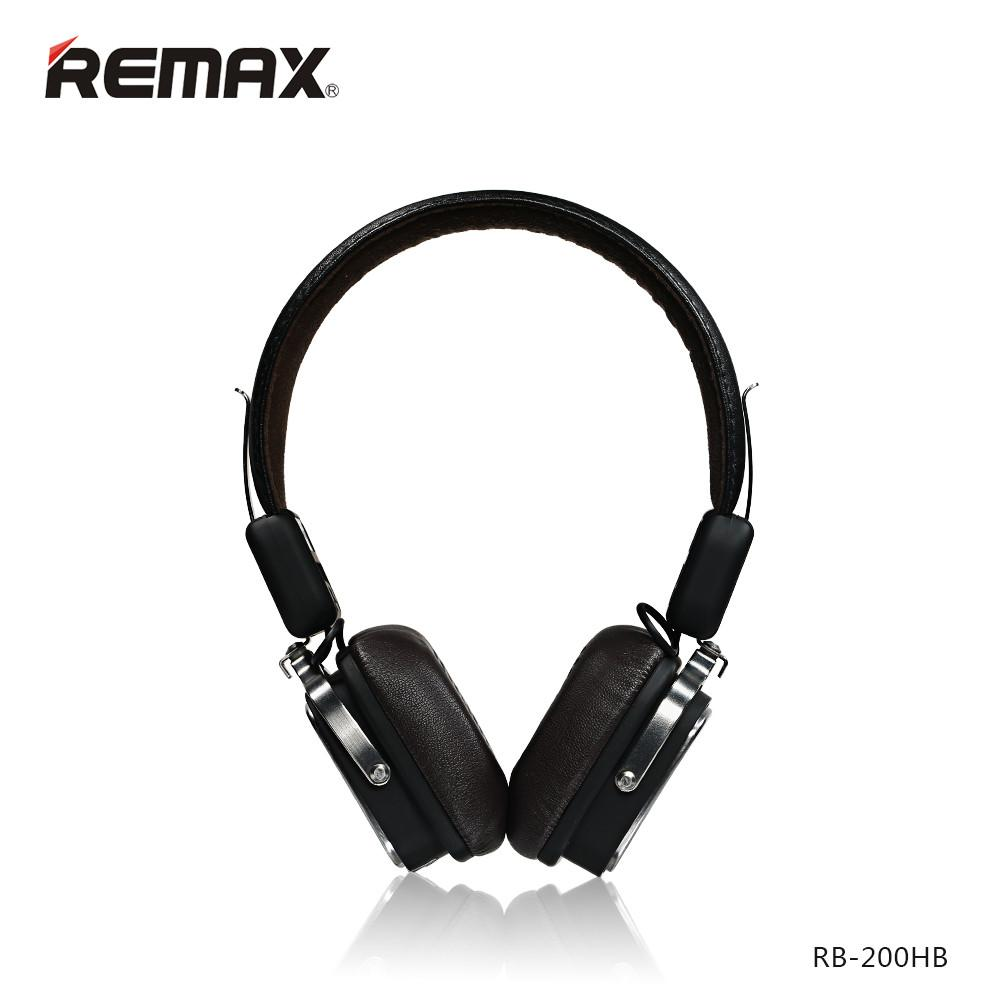 Bluetooth headset Remax RB-200HB