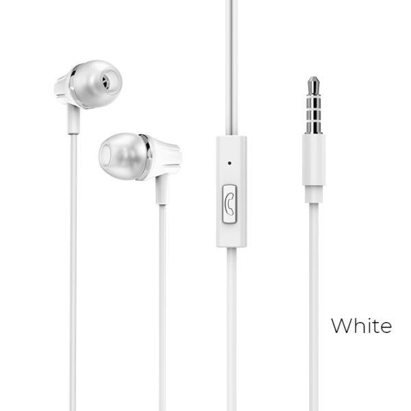 Borofone BM21 Graceful universal earphones with mic