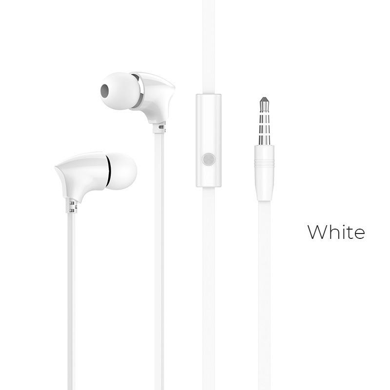 Borofone BM26 Rhythm universal earphones with mic