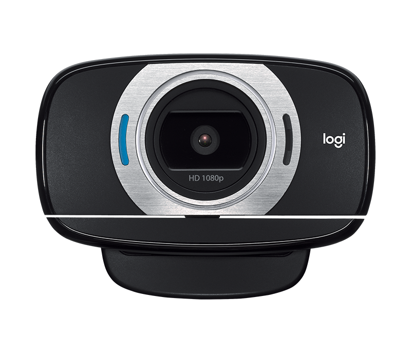 Camera Logitech Retail C615 HD 1080p