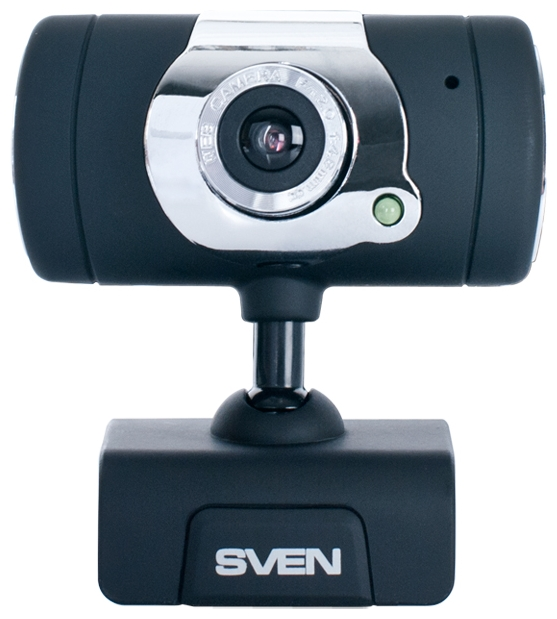 Camera SVEN IC-525 with microphone