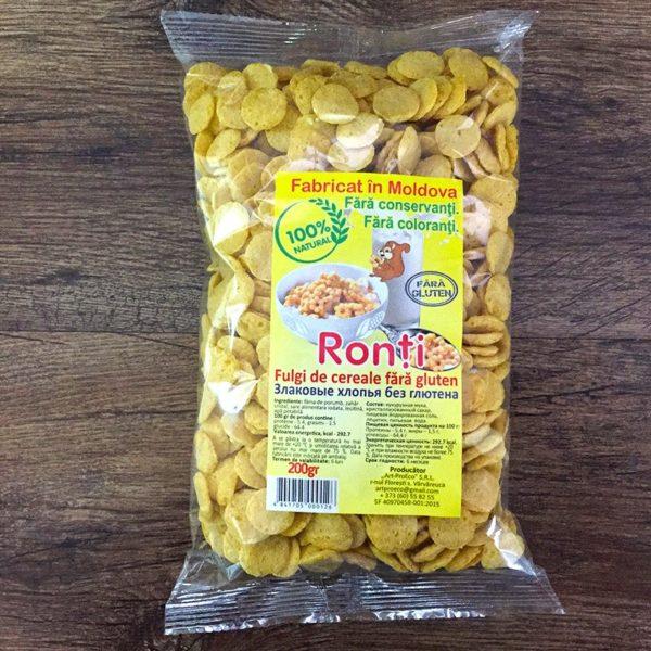 Cereale Ront fără gluten 200gr