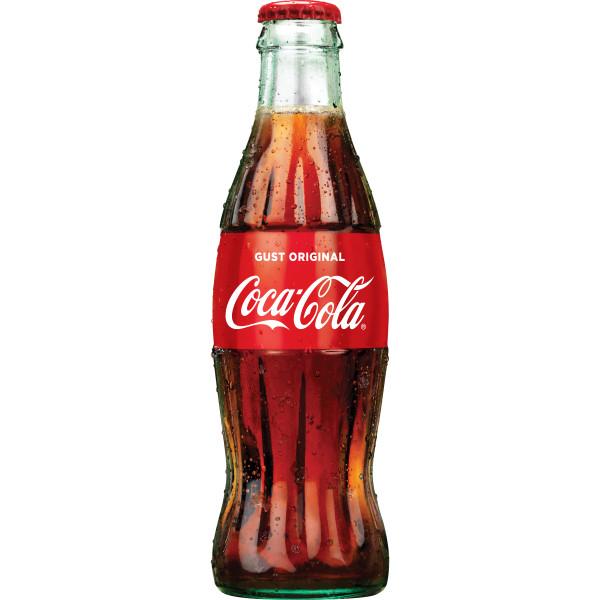 Coca-Cola Sticla 250ml