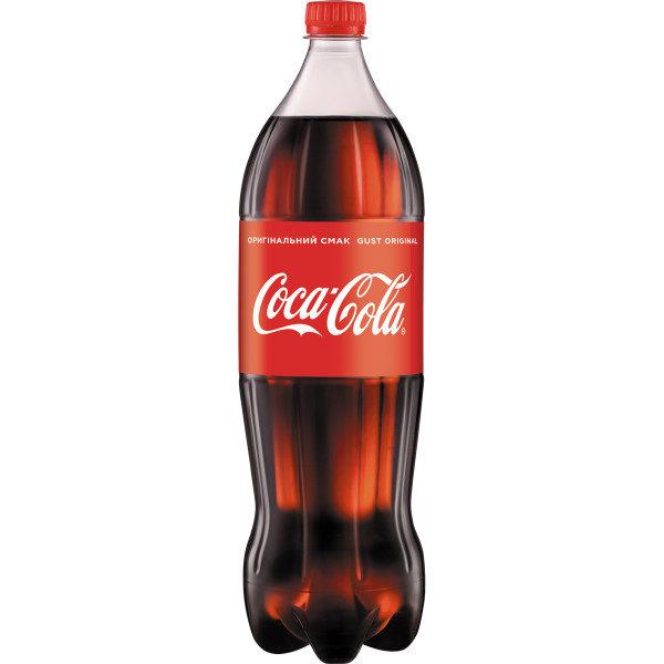 Cola-Cola 1.5l