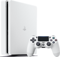 Consola SONY PlayStation 4 Slim (PS4 Slim) 500GB