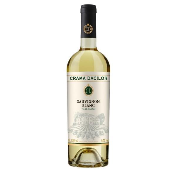 Crama Dacilor Sauvignon Blanc - Vinăria din Vale