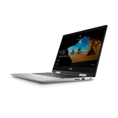 DELL Inspiron 14 5000 Silver (5491) 2-in-1 Tablet PC