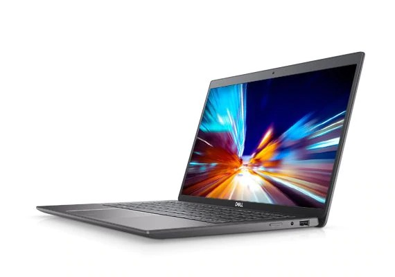 DELL Latitude 3301 Black