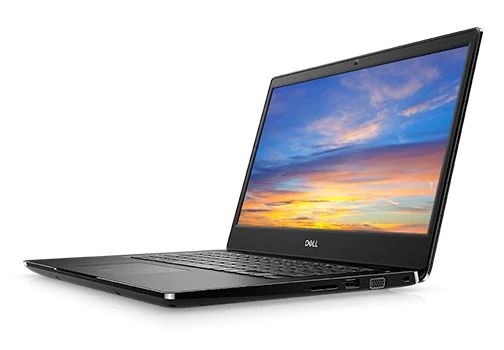DELL Latitude 3400 14'' FHD AG (Intel Core i5-8265U