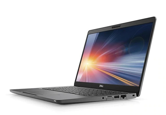 DELL Latitude 5300 2-in-1 Black