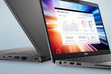 13.3'' FHD WVA SLP Privacy Shutter (Intel® Core™ i5-8265U