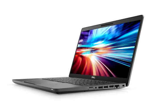 DELL Latitude 5400 Black 14'' FHD WVA AG (Intel® Core™ i7-8665U