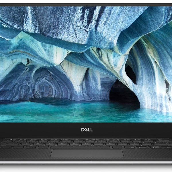 "DELL XPS 15 7000 (7590) Silver 15.6"" UHD 4K TOUCH IPS 500-Nits (Intel® Core™i7-9750H"