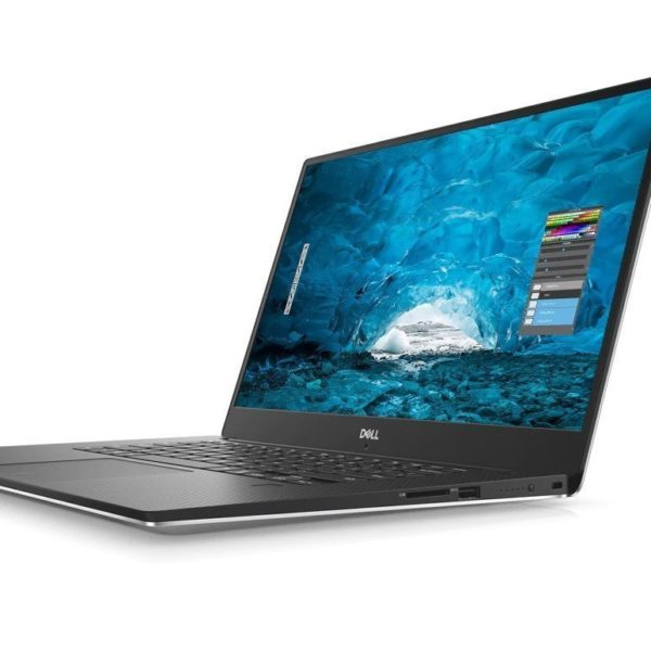 "DELL XPS 15 (9570) Ultrabook Machined Aluminum /Carbon 15.6"" 4K UHD AR IPS 400nit Touch (Intel® Core™ i9-8950HK"