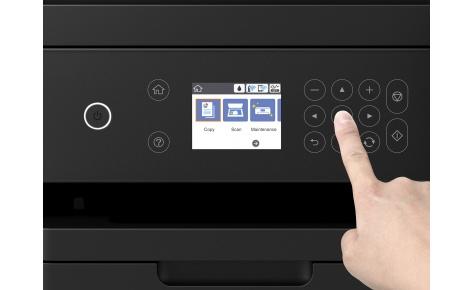 Copier/Printer/Scanner