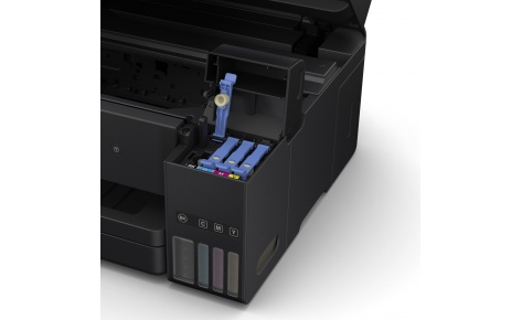Copier/Printer/Scanner/Fax