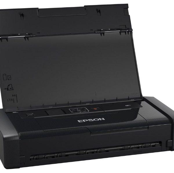 Epson WorkForce WF-100W