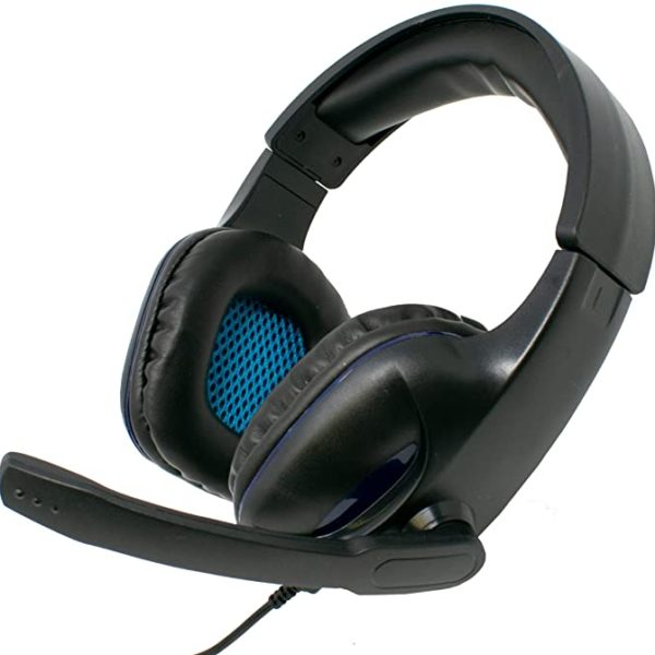 GMB Gaming Headset GHS-04 40mm driver