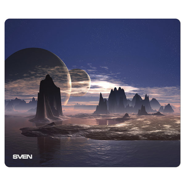 "Gaming Mouse Pad SVEN ""GB1M"""