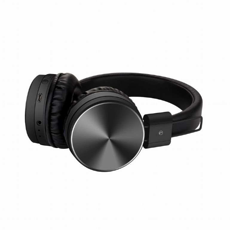 Bluetooth Stereo Headphones with built-in Microphone