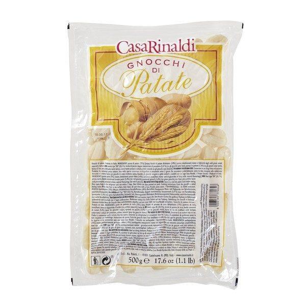 Gnocchi de cartofi Casa Rinaldi