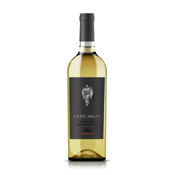Grape Angel Pinot Gris - Apriori Wine